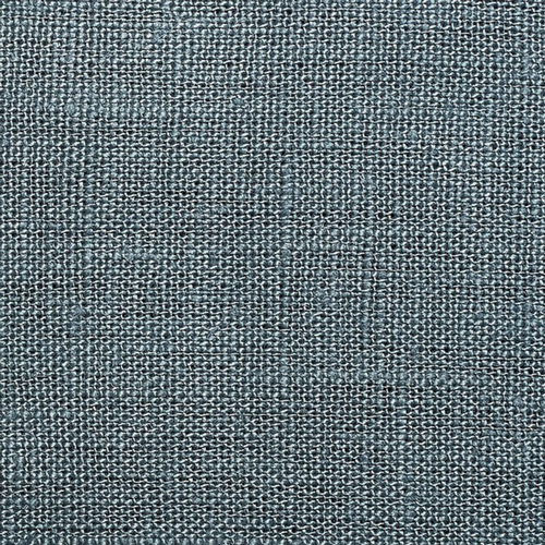 Linen Tablecloth - Blue Fog